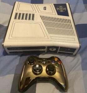 xbox 360 star wars console