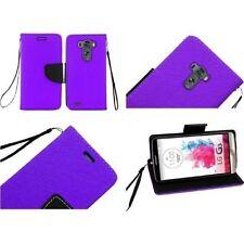 Fundas y carcasas Para LG G3 de piel para teléfonos móviles y PDAs LG