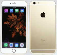 Apple iPhone 6S Plus 16GB A1687 Gold - T-Mobile: Good Shape