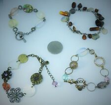 Ladies/Girls Bracelets/Bangles Joblot/Bundle,Costume Jewellery,Various,Free P&P