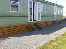"Static Caravan To Rent in Morecambe   "" Ocean Edge Leisure Park """
