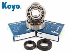 Honda CR 80 R 1998 - 1999 Koyo Mains Crank Bearing & Oil Seal Kit