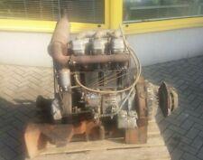 Motor Diesel 3NVD 12,5 SRL 28 kW (38PS) 2385 cm³ DDR IFA VEB TGL12378
