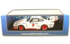 PORSCHE 935 no.9 Ganador 12h Sebring 1978 (B. REDMAN - C.Mendez - B. Garretson)