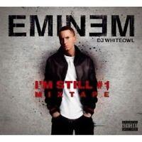 EMINEM - I'M STILL NO.1 MIXTAPE  CD NEW+