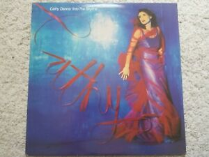 CATHY DENNIS - Into The Skyline - (1992) 513 935-1 - VINYL RECORD - (TESTED EX+)