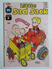 Little Sad Sack (1964) #1 - Very Good