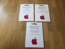 3x Apple Care Geschenkkarte Sammler