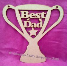 Novelty Dad Decorative Door Signs/Plaques