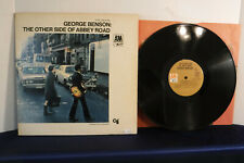 George Benson, The Other Side Of Abbey Road, A&M SP 3028, 1970, Jazz Funk/Soul