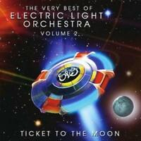 Electric Light Orchestra : Very Best of Elo, The - Vol. 2 - Ticket to the Moon