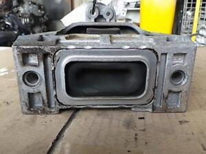 VOLKSWAGEN GOLF RIGHT ENGINE MOUNT, GEN 4 09/98-06/04