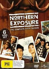 Northern Exposure : Season 5 (DVD, 2007, 6-Disc Set)