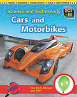 NEW Cars and Motorcycles (Sci-Hi: Science and Technology) by John Townsend
