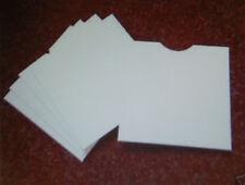 50 CD CARD SLEEVES  (MASTERBAGS).