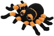 Lil Peepers Spindra Tarantula Spider Plush Toy, 13cm