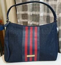 AUTHENTIC TOMMY HILFIGER DENIM BAG