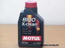 MOTUL 8100 X-clean 5w-30 c3, a3/b4 1 L. BMW ll-04 MB 229.51