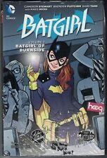BATGIRL Vol 1 Batgirl of Burnside HC Hardcover $24.99srp Babs Tarr #35-40 NEW