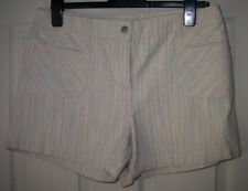 Striped Mid NEXT Shorts for Women