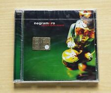 NEGRAMARO - MENTRE TUTTO SCORRE - CD SIGILLATO (SEALED)