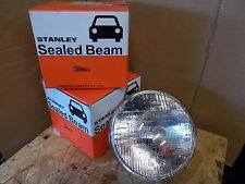 "pair Land Rover / Mini CLUBMAN AUSTIN BMC 7"" Sealed Beam Headlight /Headlamp LHD"