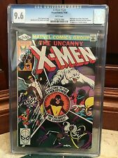 UNCANNY X-MEN #139 CGC 9.6 NM+ KITTY PRYDE JOINS THE X-MEN (ID 2955)