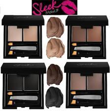 Sleek Makeup Brow Kit with Eyebrow Powder Highlighter- Tweezers, Shaper Brush!!!