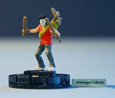 Teenage Mutant Ninja Turtles Heroclix 012 Casey Jones Uncommon