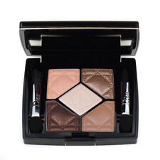 Dior Couleurs Colours & Effect Eyeshadow Brown & Peach Palette 746 Ambre Nuit