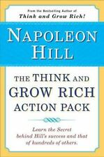The Think and Grow Rich Action Pack by Napoleon Hill (1988, Paperback)