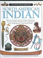 Eyewitness Books North American Indians Native American Culture Natural History