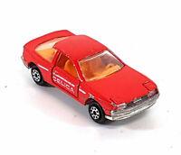 Majorette No 249 Toyota Celica 2.0 GT 1/58 Diecast Vintage c1970s 734BA