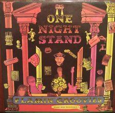 FLAMIN' GROOVIES - One Night Stand - LP Australia Garage Power Pop oop rare L@@K