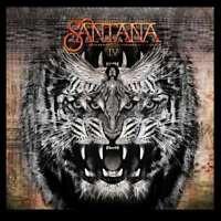 Santana - Santana IV Neuf CD