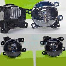2pcs New LED Fog lamp light for Honda Civic / Fit / City  for Land Rover LR4 Y