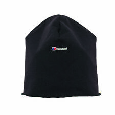 Berghaus Power Stretch Beanie Hat 47355/IB50 Black NEW