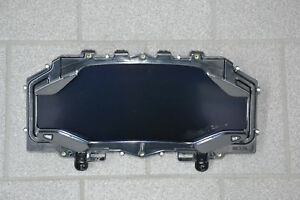 Lamborghini Huracan LP610 Instrument Cluster Tachometer Speedometer