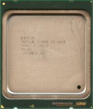 Intel Xeon CPU Processor E5-1650 SR0KZ 15MB Cache, 3.20 GHz HEX CORE CPU