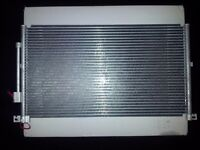 FORD MONDEO MK3 2000-2007 NEW GENUINE OE AIR CONDITIONING AIR-CON CONDENSER