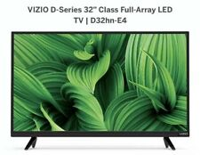 "VIZIO D-Series 32"" Class Full-Array LED TV 
