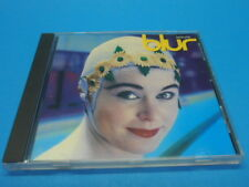 CD Blur - Leisure (K-3181) 12 Tracks UK 1991