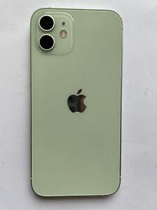 Apple iPhone 12 - 256GB - Green (Unlocked)