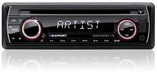 Blaupunkt Manchester 110 Autoradio Avec CD mp3 SD MMC SDHC USB AUX IN