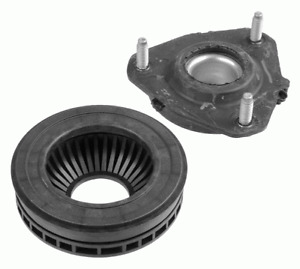 Sachs Strut Top Mount Front 802 472 fits Mazda 2 1.5 (DY)
