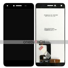 "5"" Huawei Y5II /Y5 2/Honor 5 CUN-L01 L03 Black Touch Screen+LCD Display Assembly"