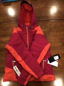 Descente Womens Ski Jacket