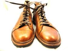 "Allen Edmonds Men's ""Alpine Chukka Boots"" Brown 8 D (184)"