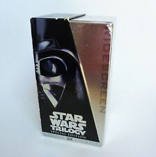 Star Wars Trilogy (VHS, 1996, Special Edition - Platinum Widescreen Edition)