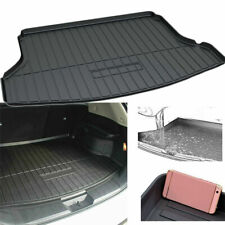 Trunk CARGO LINERS Black Carpets FLOOR MATS FOR 2014-2020 Nissan Rogue SV S SL